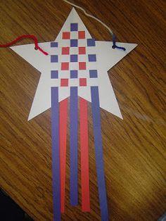 Memorial Day Craft For Kindergarten Google Search School Crafts