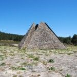 Yo visité el piramide en el Dominican Republic.