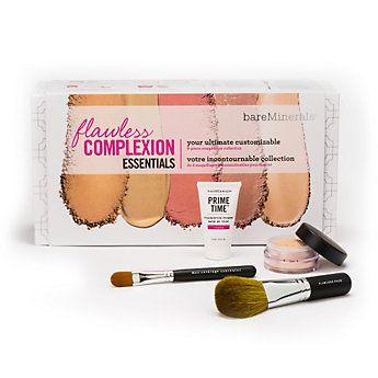 face makeup kits  palettes  mineral makeup