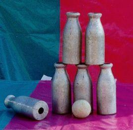 """Image result for milk bottle carnival game"""""""