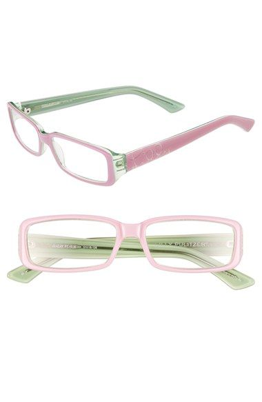 Pink and green eyeglass frames AKA 1908 # ...