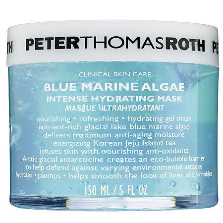 Blue Marine Algae Intense Hydrating Mask by Peter Thomas Roth #10