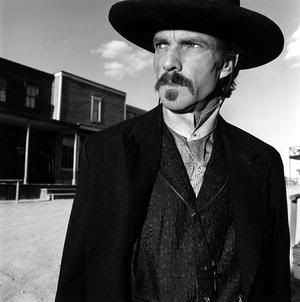 did wyatt earp write a book about doc holliday