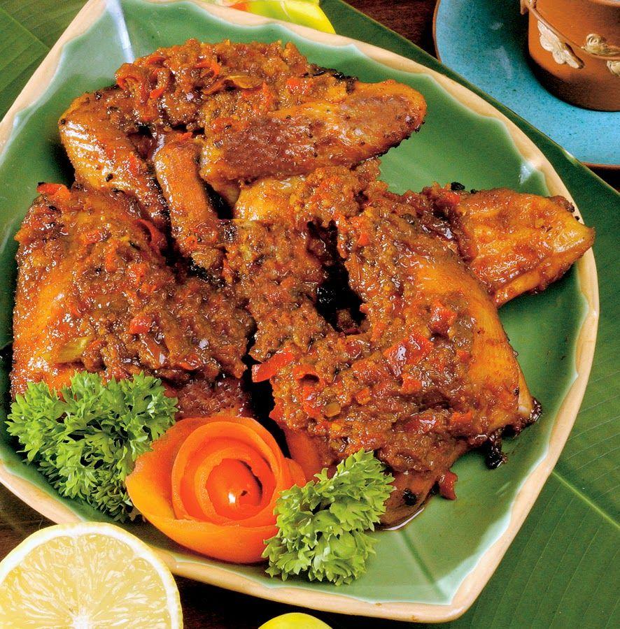 Resep Ayam Panggang Kecap Sederhana Resep Ayam Panggang Resep Ayam Resep