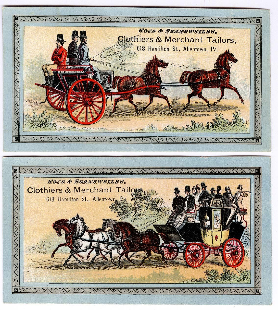 papers.quenalbertini: Antique carriage images | -Papers N°2 ...