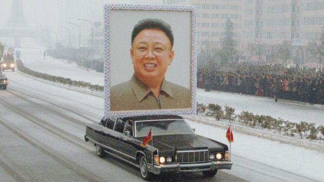 Korea Diktatur