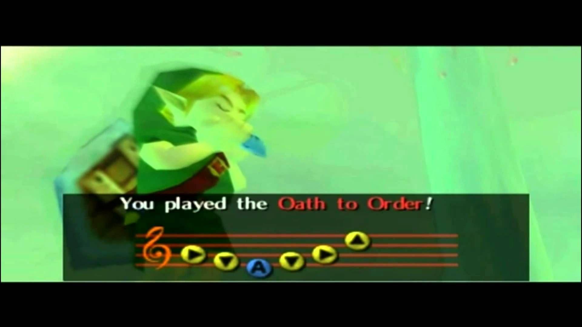 Pin On The Legend Of Zelda Majora S Mask
