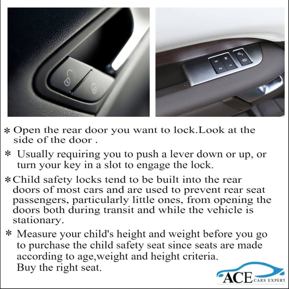A Child Safety Lock Is A Special Purpose Lock For Cabinets