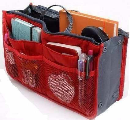 Organizador de carteras bolsos original o cartera - Organizador de carteras ...