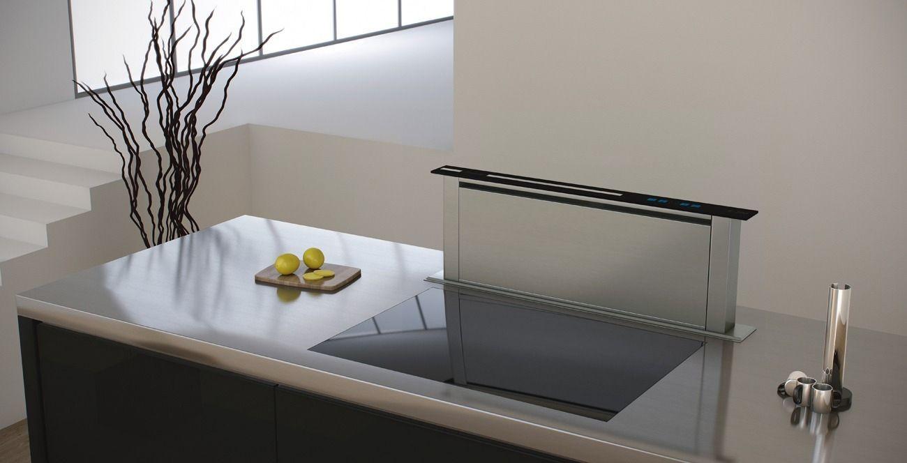 Cappa a scomparsa E-300 - Pando   Kitchen   Pinterest   Pianos
