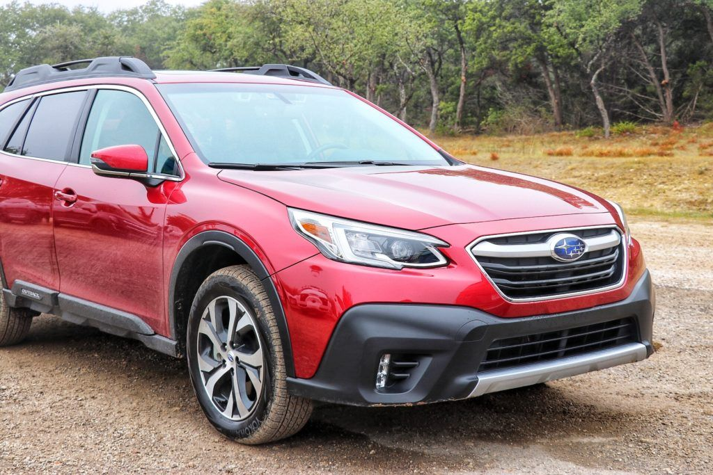 Driving 2020 S Best Trucks Suvs And Cuvs At The Texas Truck Rodeo Fab Everyday Texas Truck Subaru Outback Cool Trucks