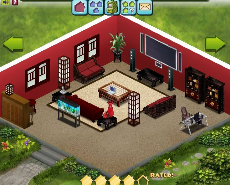 Awesome 22 Dream Make Your Home Designs House Decorating Games House Design Games Design Your Dream House