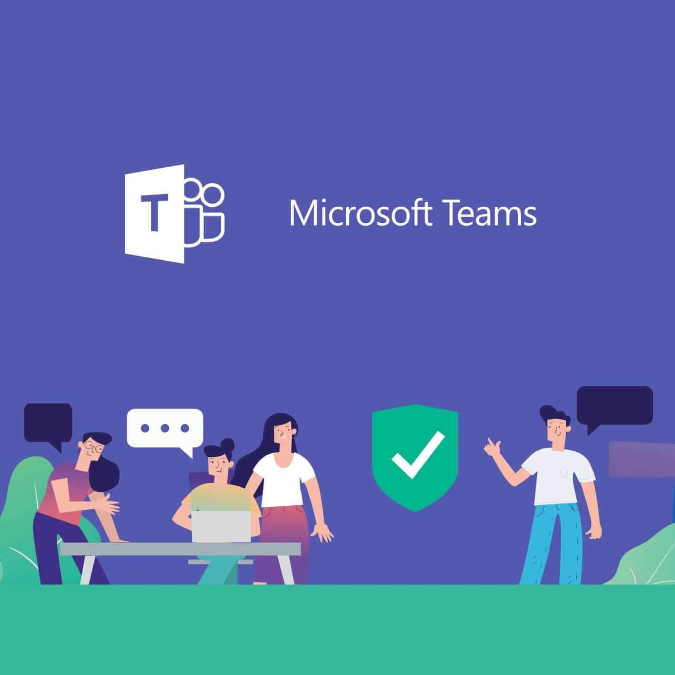 Fix Microsoft Teams files not visible Email client, Teams