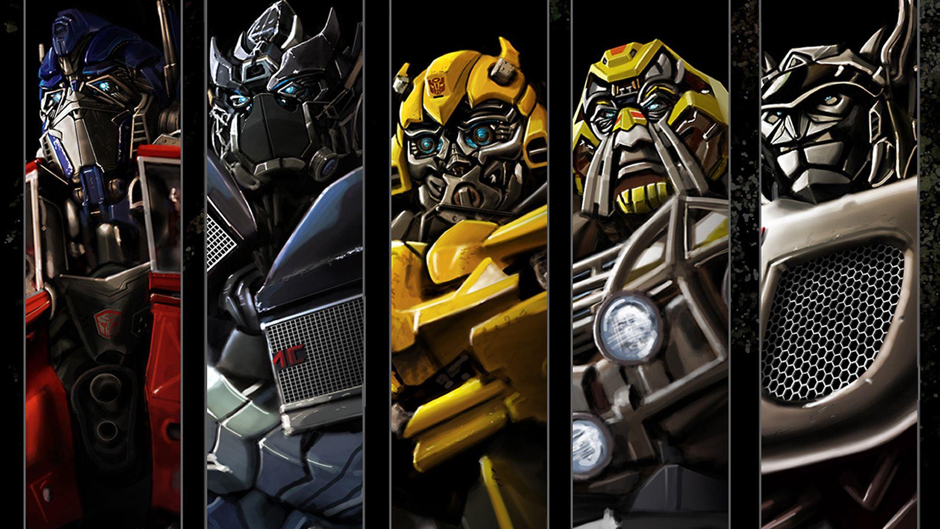 transformers wallpaper hd | comic book superhero's & villain'setc