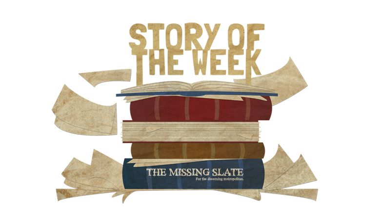 "Check out my latest short story ""Darwin Mother"" - Story of the Week - at  http://t.co/UQ3o1HF9Li via @themissingslate"