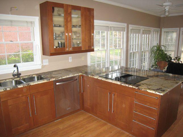 Best Adel Medium Brown Kitchen Designer Ikea Kitchen 400 x 300