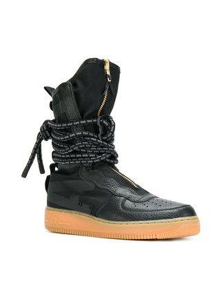 size 40 76f55 da76a Nike SF Air Force 1 Hi boot sneakers