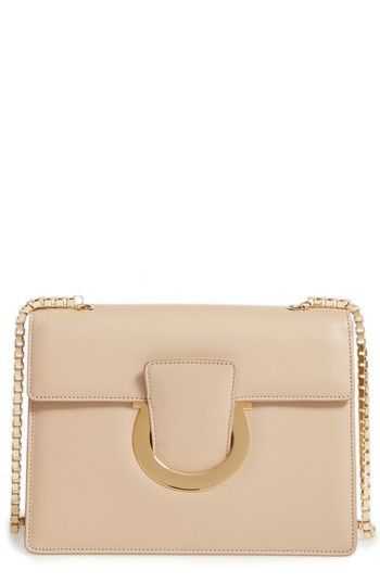 SALVATORE FERRAGAMO .  salvatoreferragamo  bags  shoulder bags  leather   c09f1a550b