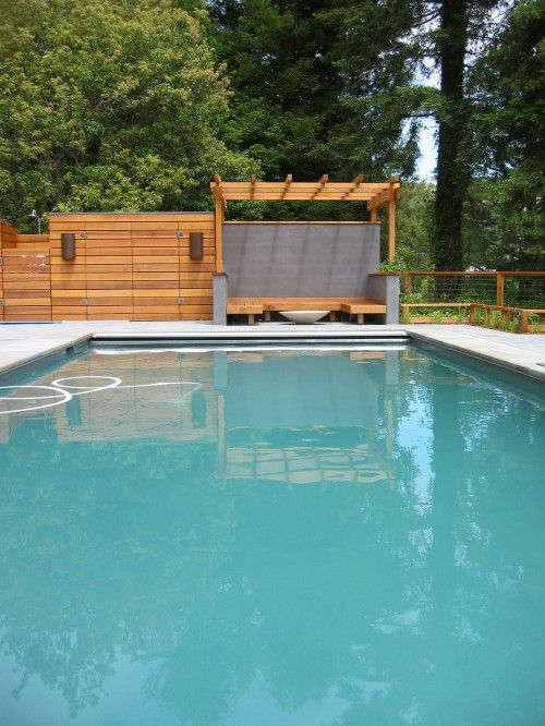 Landscape Design Ideas Pictures Remodel And Decor Backyard Pool Swimming Pools Backyard Pool Pump