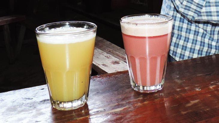 Pin On Traditional Peruvian Drinks