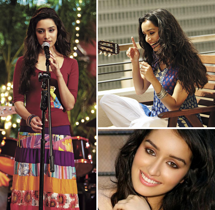 boho chic shraddha kapoor in aashiqui 2 playing a local small town girl who aashiqui 2 beats iron man