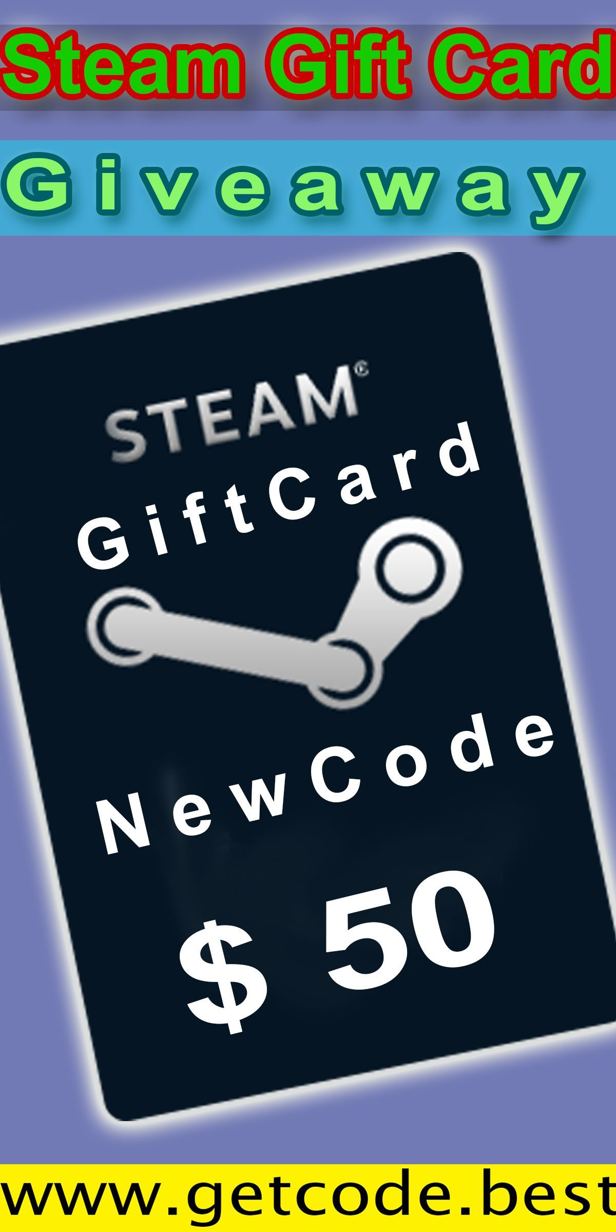 Free steam gift card codes free gift cards generator