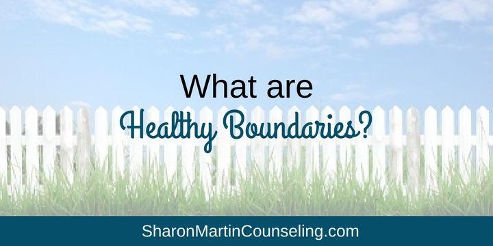 boundaries between friends
