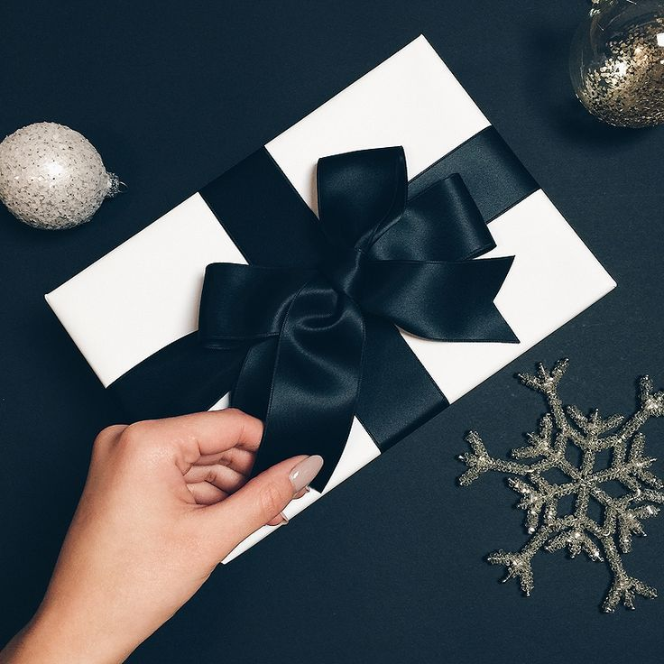 Elegant gift wrapping ideas for Christmas, birthdays or any other occasion.  4 beautiful ways to wrap gifts this holiday season. - Elegant Gift Wrapping Ideas Make It! Pinterest Elegant Gift
