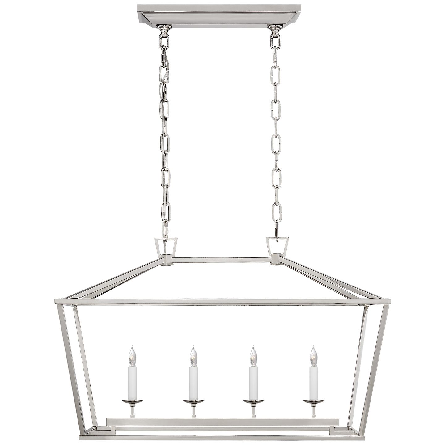 Visual Comfort Chc 2168gi Chapman Amp Myers Casual Ceiling Light In Gilded Iron Visual Comfort