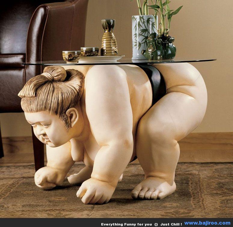 Summo sohvapöytä