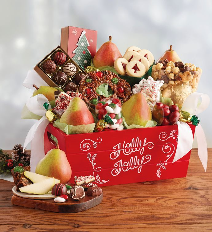 Christmas Gift Singapore Why Christmas Hamper is a