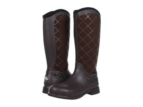 The Original Muck Boot Company Pacy High Want With