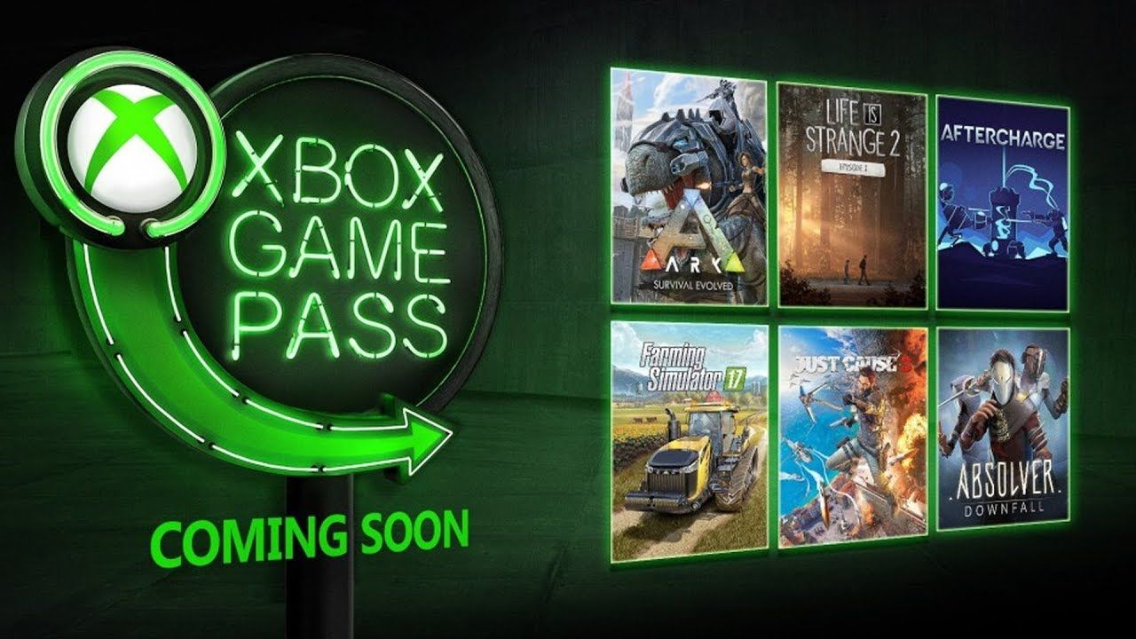 Xbox Game Pass January 2019 Update Another Solid Month