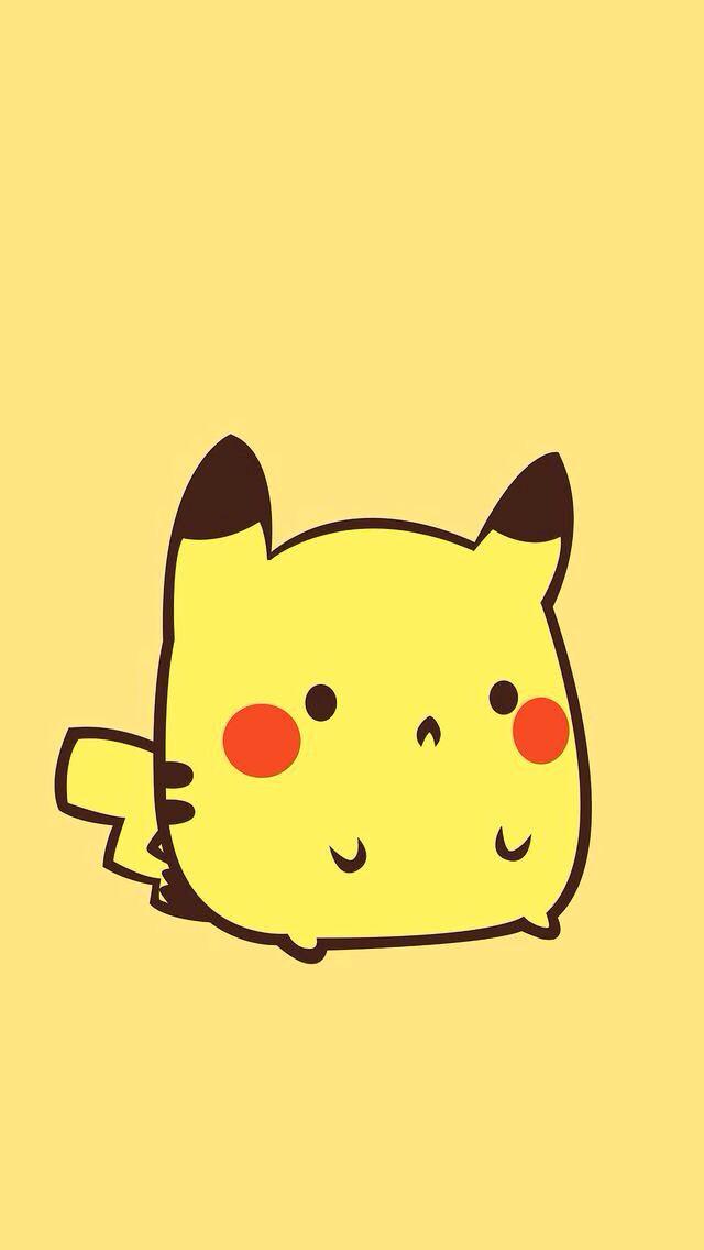 Cute Raichu Wallpaper Pikachu Chibi Cute Things In 2019 Pikachu Chibi