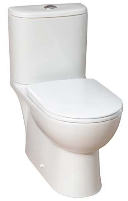 Hardware Toilet Suites Back To Wall Toilets Toilet
