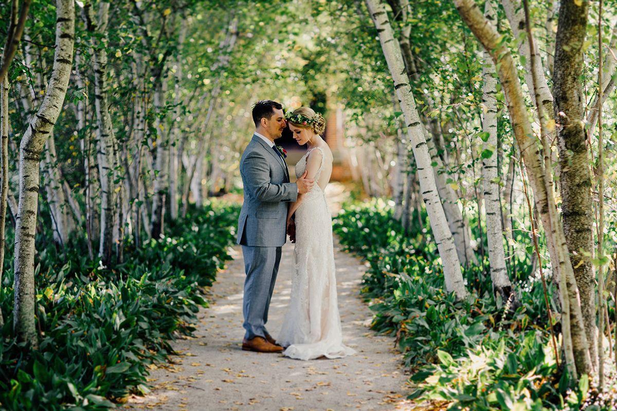 Stan Hywet Hall Wedding Akron Ohio Ohio Wedding Venues Best Wedding Venues Ohio Wedding