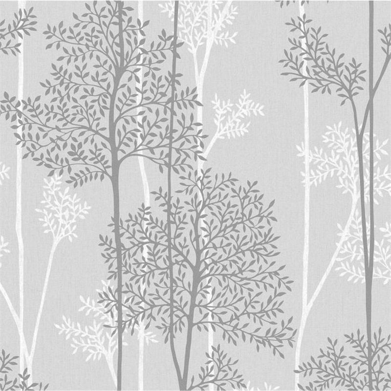 Find Superfresco Easy Paste The Wall Innocence Eternal Grey Wallpaper At Homebase Visit Your Local