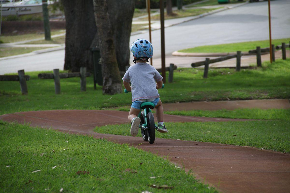 Zippizap Is New Zealand S Favorite Balance Bike And The Premiere