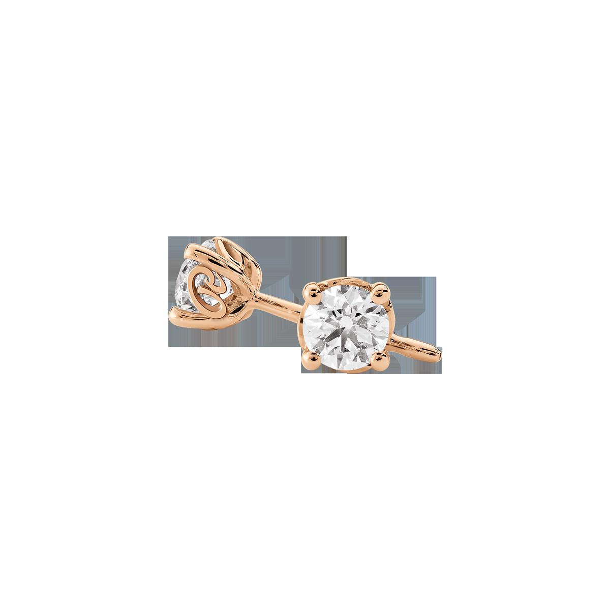 Just Jewels Ohrstecker Infinity | Rüschenbeck Just Jewels