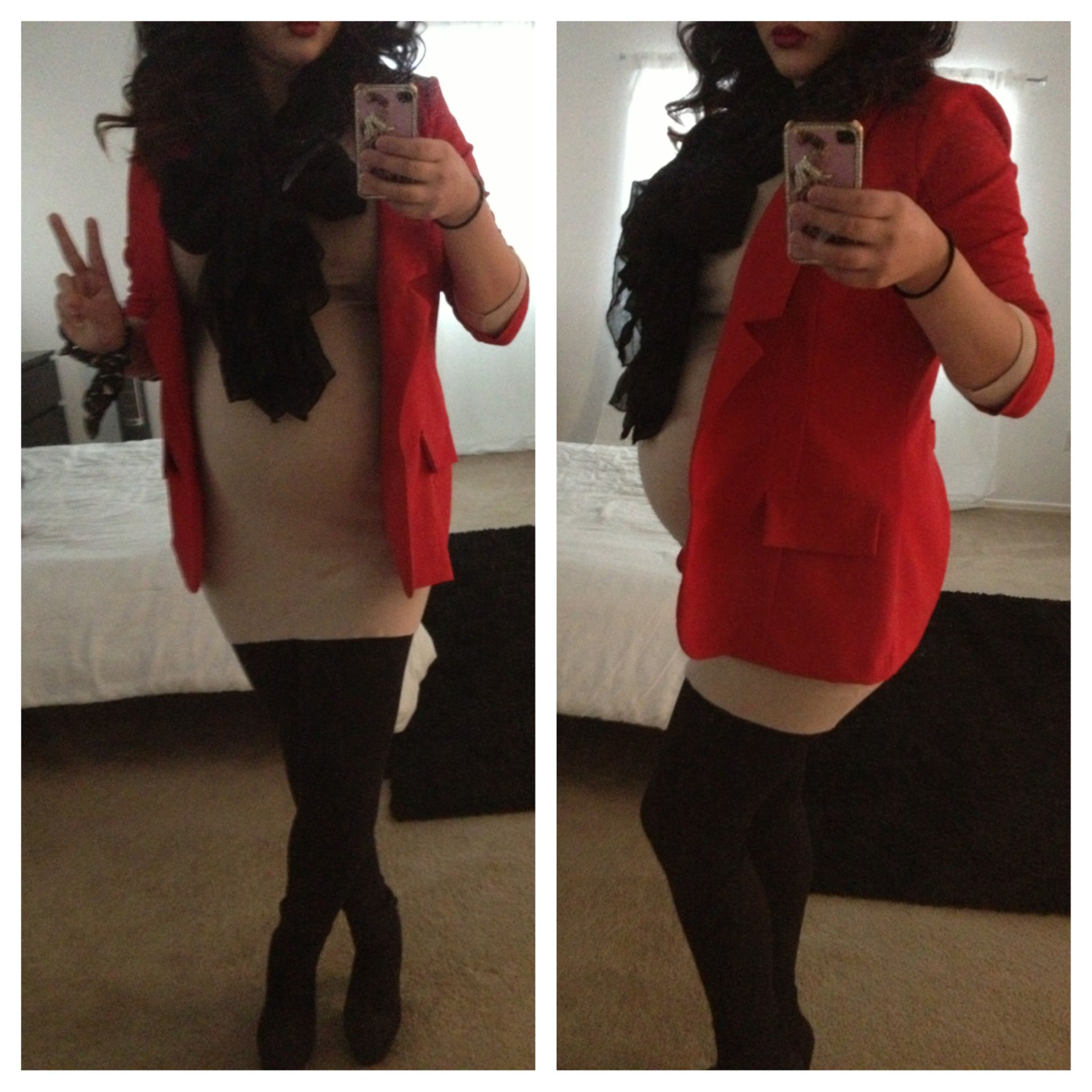 Pregnant outfit fashion my fashion pinterest pregnant outfits pregnant outfit fashion ombrellifo Images