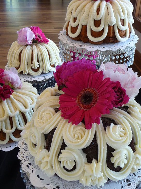 Pin By Simcalel Hochheiser On Fun Cakes Nothing Bundt Cakes