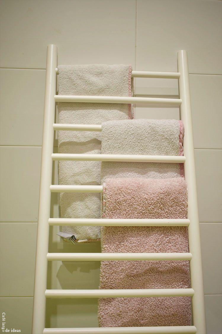 Cómo amueblar un aseo o baño auxiliar | Café largo de ideas ...