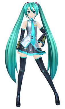 Modules Hatsune Miku Project Diva F Wiki Guide Ign Hatsune Miku Miku Hatsune