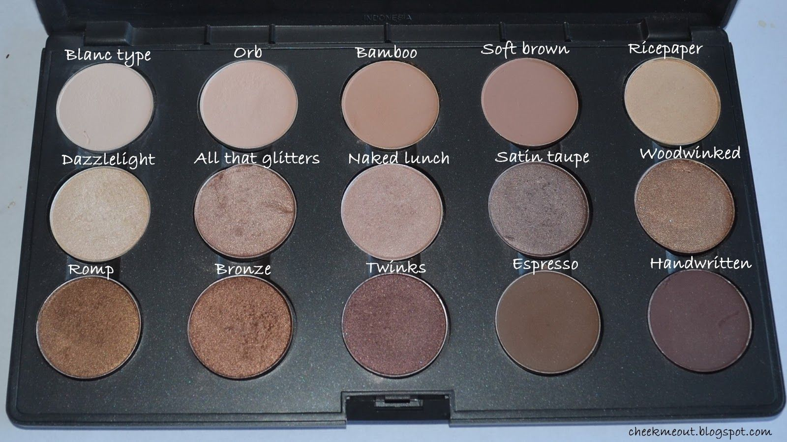 Mac eyeshadow palette mac nude eyeshadow palette swatches face mac eyeshadow palette mac nude eyeshadow palette swatches altavistaventures Images