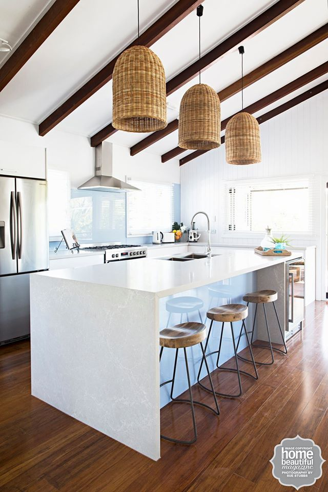 Home Beautiful Magazine Australia | Kitchens | Pinterest | Casa ...