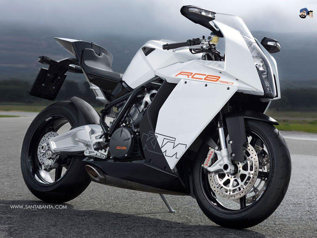 Best Whtie Ktm Bikes Hd Wallpaper Ktm Rc8 Ktm Motorcycle