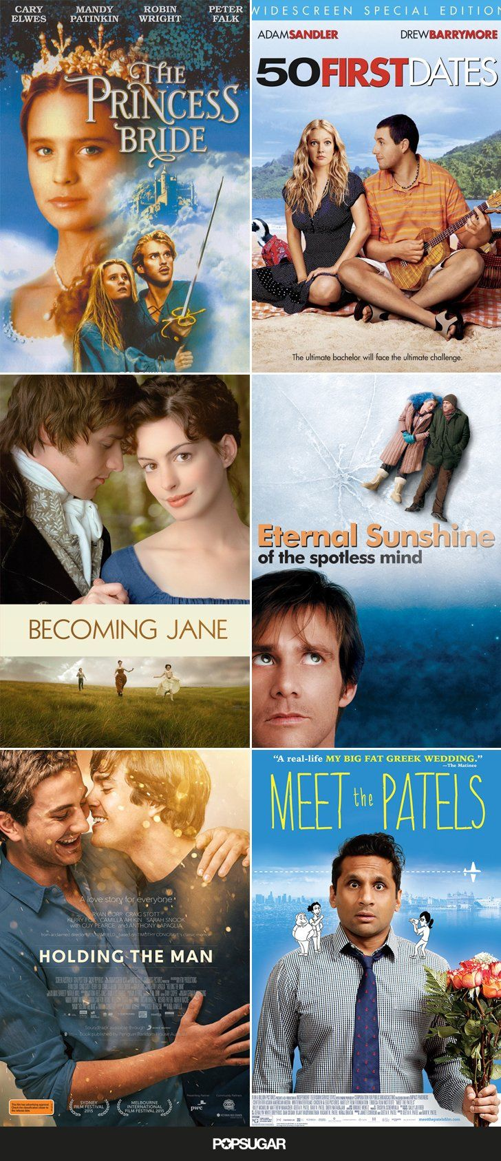 The Best Romantic Movies You Can Stream On Netflix Tonight Best Romantic Movies Romantic Movies Romcom Movies