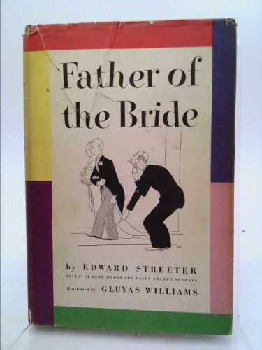 Father Of The Bride New And Used Books From Thrift