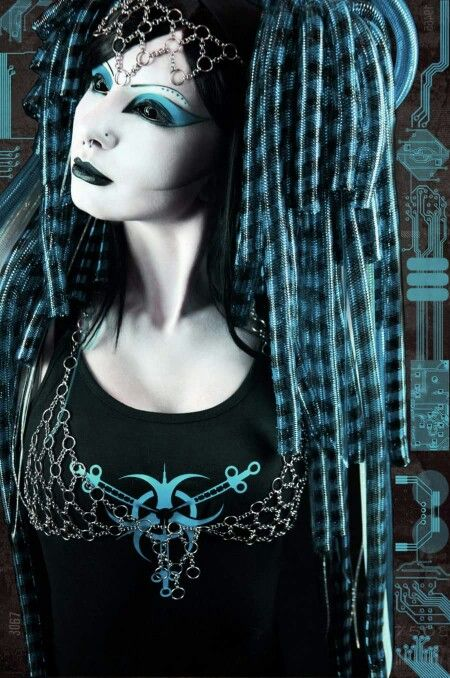 Miss Synthetic