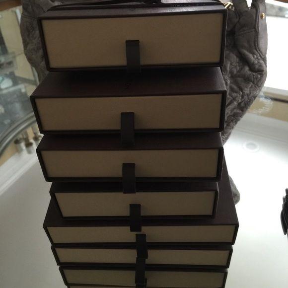 10 Louis Vuitton Boxes Vuitton Box Louis Vuitton Louis Vuitton Accessories
